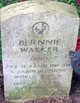 Profile photo:  Bernnie Walker