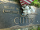 Profile photo:  Helen Mary <I>Kennedy</I> Cutts