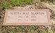 Bertha Mae <I>Small</I> Blanton