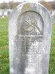 Capt Samuel James Boone