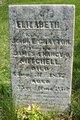 Profile photo:  Elizabeth <I>Mitchell</I> Crayton