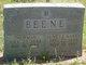 Profile photo:  Agnes L. <I>Nanney</I> Beene