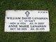 William David Lanahan