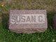 Susan Catherine <I>Cline</I> Mattingly