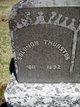 Solomon Thurston