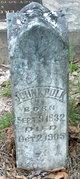 John Kenneth Polk