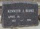 Kenneth John Burke