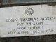 John Thomas Wynn