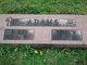 Dotha May <I>Garten</I> Adams