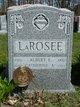 Albert Emil LaRosee