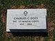 Charles Crawford Doss