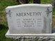 Elizabeth A Abernethy