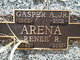 Profile photo:  Casper A Arena, Jr