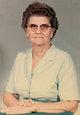 Gertrude Nemeth <I>Waynick</I> Simmons