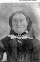 Neoma Elizabeth <I>Brown</I> Crittenden