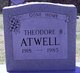 Theodore Atwell