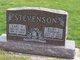 Ruby Ione <I>Hardman</I> Stevenson