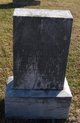 Profile photo:  Benjamin Franklin Bowlin