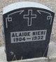 Alaide Nieri
