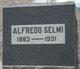 Alfredo Selmi