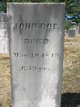 John Washington Doe