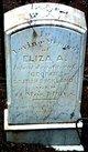 Eliza A. Buckland