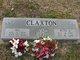 Profile photo:  M Gary Claxton
