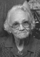Profile photo:  Ada Gertrude <I>Duffey</I> Allison