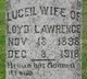 Luciel <I>Rozier</I> Lawrence