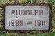 Profile photo:  Rudolph L Ayd