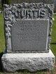 Frances J <I>Shoefield</I> Curtis