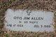 Profile photo:  Otis Allen