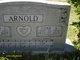 Cora A. <I>McDonald</I> Arnold