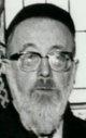 Rabbi Menachem Zvi Eichenstein