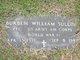Burben William Sullins
