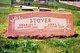 Anna Louise <I>Kroger</I> Stover