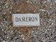 Profile photo:  Dameron