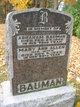 Profile photo:  Abraham Bauman