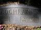 William A Cochran