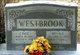 """Joseph Paul """"J. P."""" Westbrook"""