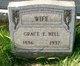 Grace Elizabeth <I>Barrett</I> Bell