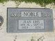 Jean Eris Noble