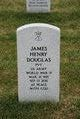 Profile photo:  James Henry Douglas