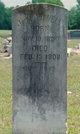 Jackson Monroe Powell