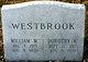 William M. Westbrook