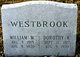 Dorothy Katherine Westbrook