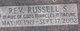 Rev Russell S Dunlop