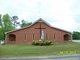 Buchanan New Vision Church of God Cemetery