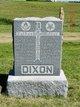 Peter C Dixon