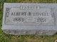 Albert B. Lovell